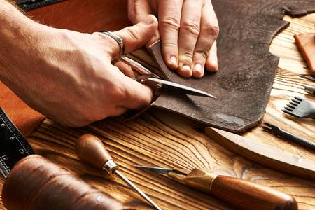 Caring For Vegetable Tanned Leather
