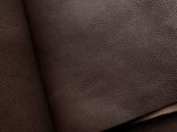 12 x 24 inch Buckeye Nut Coloured Vegetable Tanned Full Grain Tooling Leather – 2mm (5oz)