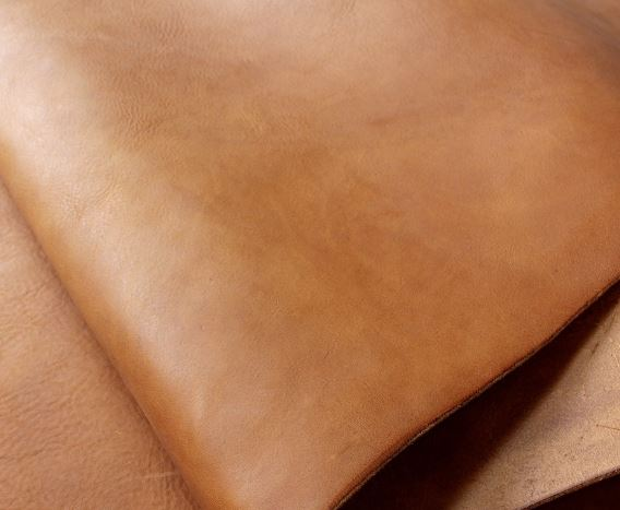 3mm Full Grain Veg Tanned Leather 2mm A-Grade 1mm 4mm  Veg Tan Tooling Hide