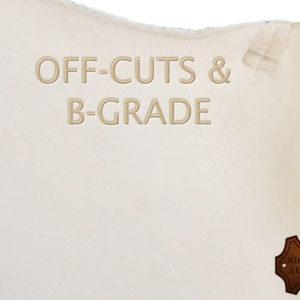 Offcuts & B-Grade